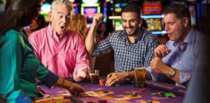 Senioren casino